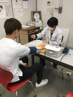 公務員】健康診断‼ | 大原簿記公...